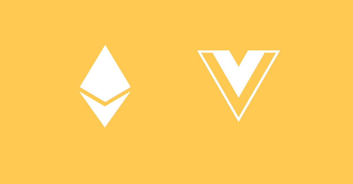 Create your blockchain dApp with Ethereum and VueJS